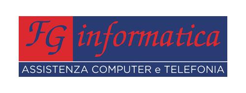Fg Informatica sponsor Casertana F.C.