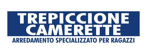 Trepiccione sponsor Casertana F.C.
